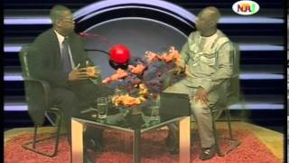 TELECOMS MAKE BLACKBERRIES SURVIVE IN NIGERIA - OPE ODUSAN