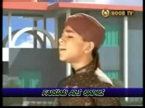 FARHAN ALI QADRI ---NOOR WALA AYA HAI----(LATEST)