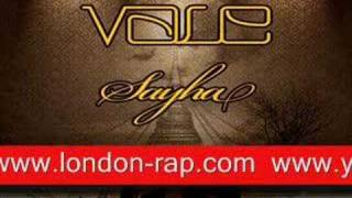 "VaLe ""Sayha"" Album 2008 - By King_RooT    www.londonrap.net"