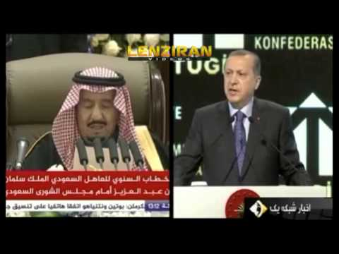 Egypt : We will not assist Turkey and Saudi ground forces attacking Syria