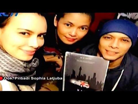 download lagu ARIEL NOAH Resmi Melamar SOPHIA LATJUBA Di Jerman ? gratis