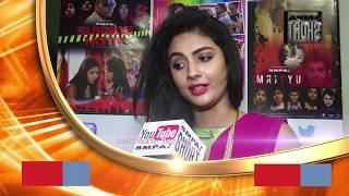 Actor Sairity Banerjee speaks high about SMPAi SHORTs