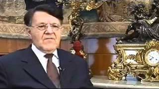 Evolucion y Creacionismo. Documental EWTN Parte 1
