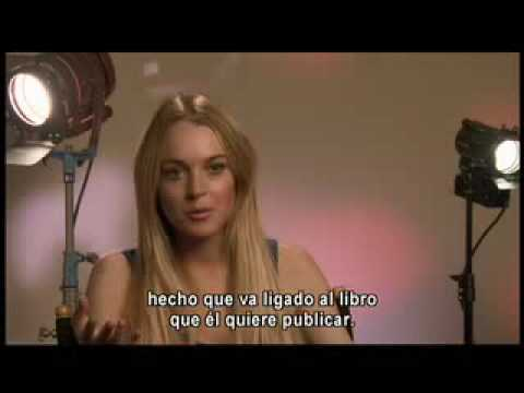 Lindsay Lohan talk about Labor Pains
