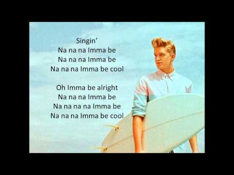 Cody Simpson - Imma Be Cool