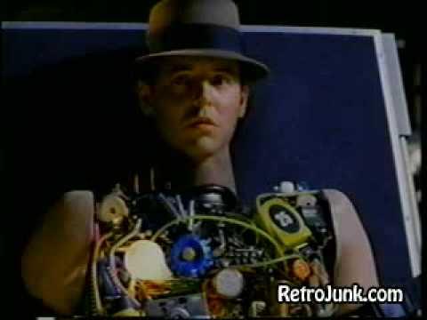 Inspector gadget movie trailer