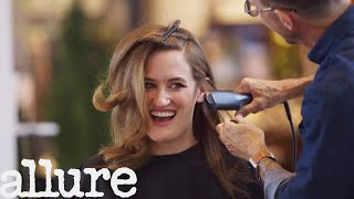Celebrity Hairstylist Surprises 5 Women with Makeovers in New York City | Allure