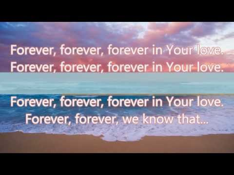 Hillsong Young Free Wake Lyrics Video