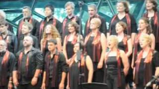 Walkin' down that glory road - Melbourne Singers of Gospel
