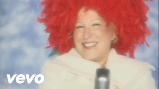 Watch Bette Midler Cool Yule video