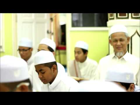[Darul Quran Wal Hadith] - Qasidah Ya Imam Ar Rusli