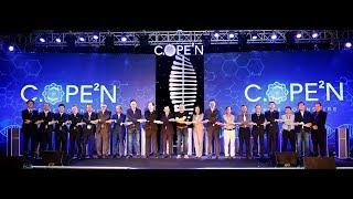 Lễ ra mắt C.OPE2N - Bản tin Tài chính Kinh doanh VTV1