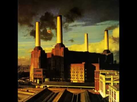 Pink Floyd – Pigs (Three different Ones)