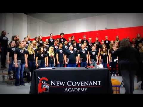 New Covenant Academy Concert Choir 2013