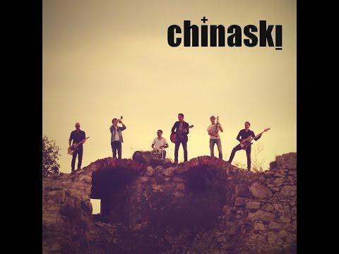 Chinaski - Víno (oficiální Videoklip) video