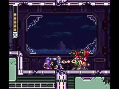 Mega Man X3 - Foxy plays Vizzed.com GamePlay - User video
