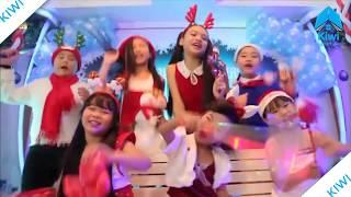 Nhạc Noel Thiếu Nhi Hay|Anh Ngữ KIWI|Học tiếng Anh Biên Hòa