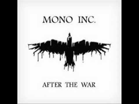 Mono Inc - Wave No Flag