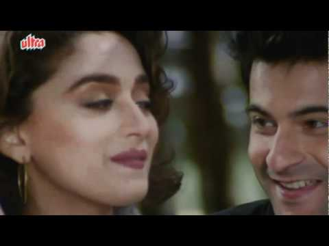 Tune Agar Pyar se Dekha Nahin Mujhko  from  Raja Song (4)