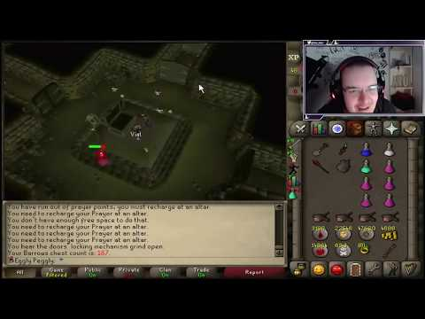 MmorpgRS Gets The Pet | B0aty | Sick_Nerd - BEST OF RUNESCAPE TWITCH HIGHLIGHTS #18
