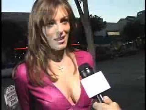 Elizabeth Hurley - Mickey Blue Eyes Premiere Interview thumbnail