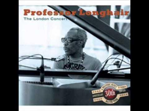 Professor Longhair - Go To The Mardis Gras - live