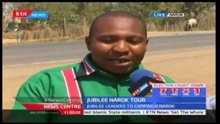 Narok residents' expectations from President Uhuru's visit to Narok