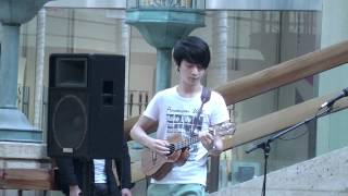 Sungha Jung in Hawaii