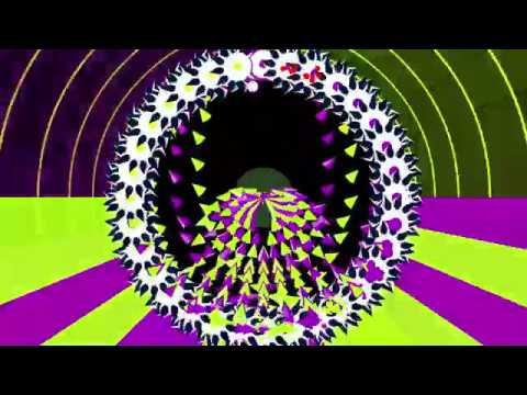 Soundodger+ - Synrise by middlethought (zen mode)