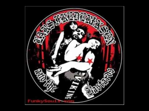 Lars Frederiksen & The Bastards - 1