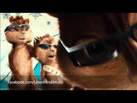 Dil Garden Garden - Chipmunk Version (full Song) - Kya Super Kool Hain Hum(2012) video