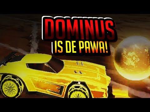 Usiamo la Dominus! - Rocket League: 3v3 Solitario Standard - ITA #97
