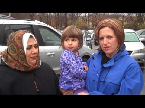 CT Hyundai Dealer Donates Car to Iraqi Immigrants Video