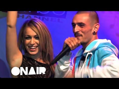 B Genius ft  Edita Sopjani & OverLord -  Seniorita