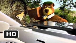 Yogi Bear Official Trailer #2 - (2010) HD