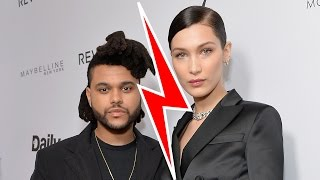 Bella Hadid & The Weeknd SPLIT: Find Out What Broke Them Up