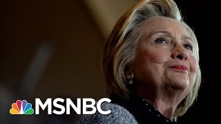 Hillary Clinton: Donald Trump Has Shown Us Who He Is (Full Interview)   Morning Joe   MSNBC