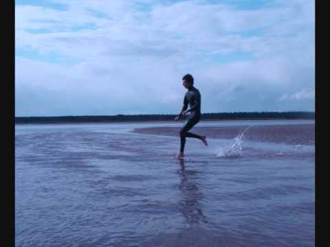 Liquid Mountaineering - St Andrews Surface Tension (Walk on Water)