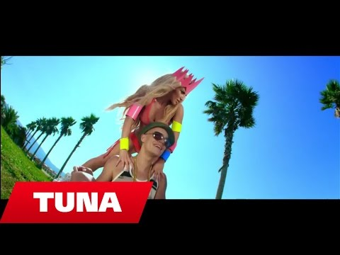 Cozman ft. Tuna - Holla (Official Video HD)
