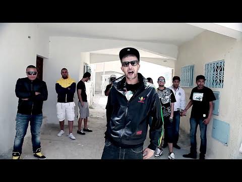 image vidéo Madou Mc 2011(Le clip officiel (JE garde la téte haute )