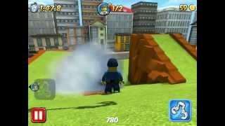 Лего сити прохождение игры на русском языке бесплатно