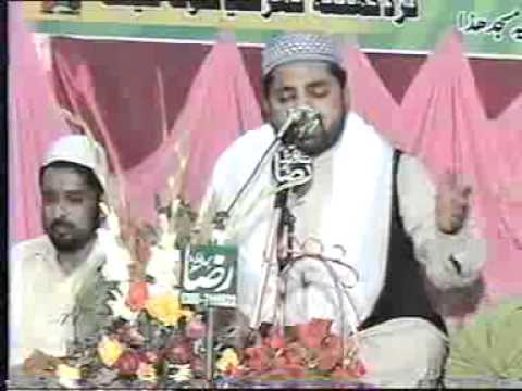 Sarwar Hussain (Ye Arzoo Nahi K Duayen Hazaar Do)