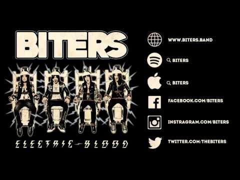 Biters - Electric Blood (album)