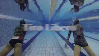 FIPSAS - Il Tiro al Bersaglio Subacqueo