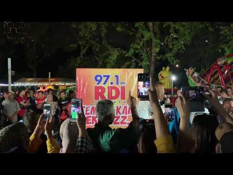 Download Irma Darmawangsa Yank Ayank menggoyang fans di Monas 😘 Mp4 baru