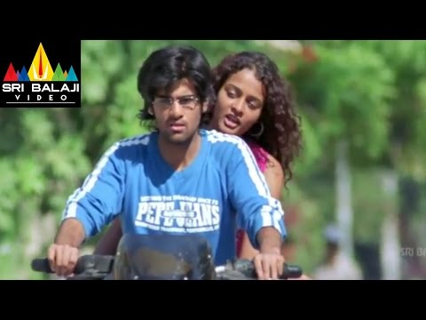 Happy Days Telugu Full Movie (2007) - Part 1013 - Varun Sandesh...