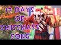 TF2 12 Days Of Christmas TF2 EDITION 12 Days Of Smissmass mp3