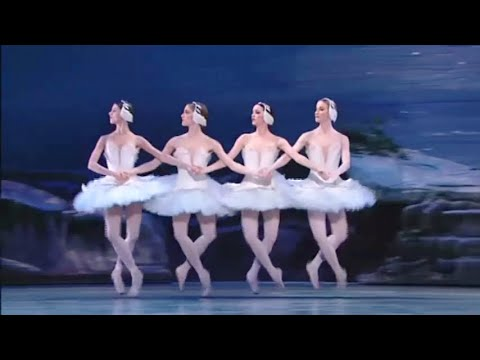 Swan Lake - Tchaikovsky Music Videos