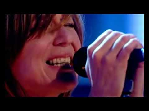 Portishead -Machine Gun (Live on Jools Hollad) Great Quality