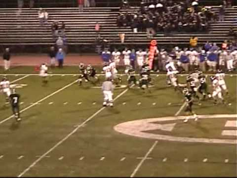 Ridley High School (Folsom, PA) running back/slotback Shahaid Smith helped lead his Raiders to a 13-2 season, Central League and District 1 Champions, at a s...